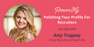 Chat & Learn With PowerToFly's Senior Recruiter