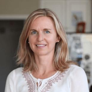 Heather Coll. Career Coach at PowerToFly