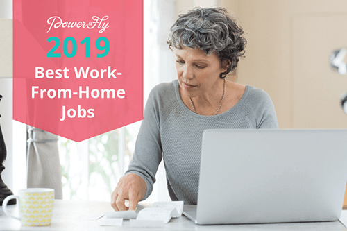 Best Work-From-Home Companies 2019