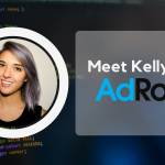 Behind the Code: Meet Kelly Eng from AdRoll