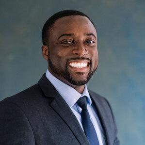 Kwame Omari Christian, Esq., M.A.
