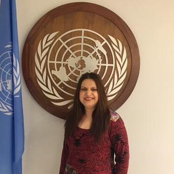 Mandy Sanghera