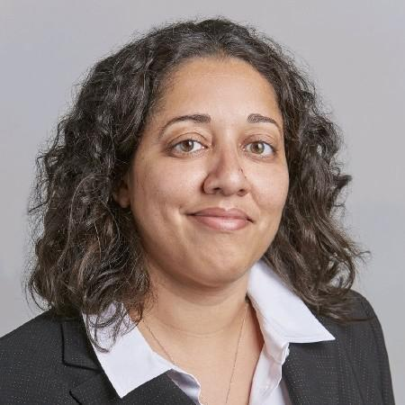 Sasha Dos Santos