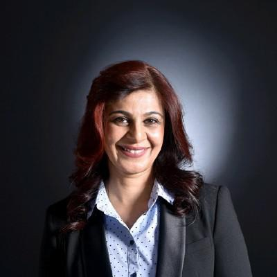 Dr. Anitha Ramanna