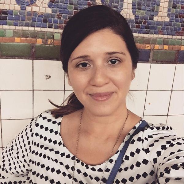 Paola Mata