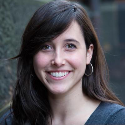 Maggie McGrath