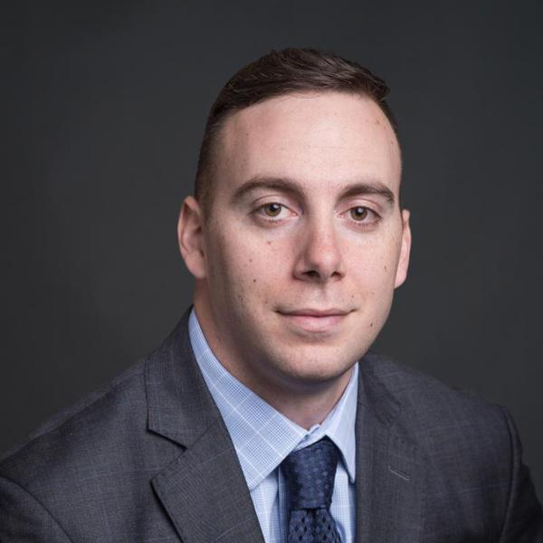 Brendan  Asaff