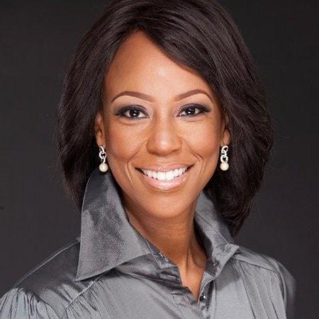 Dr. Maya Rockeymoore Cummings