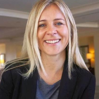Samantha Wessels