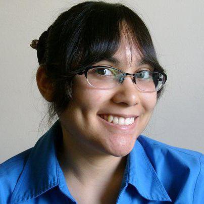 Michelle Del Rosario