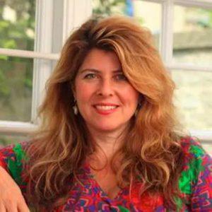 Dr. Naomi Wolf