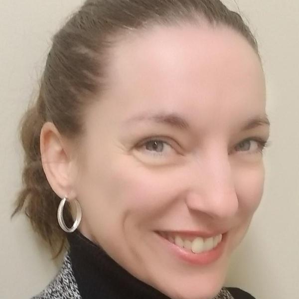 Sarah Jessica Curry