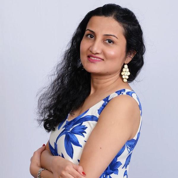 Leena Bahulikar