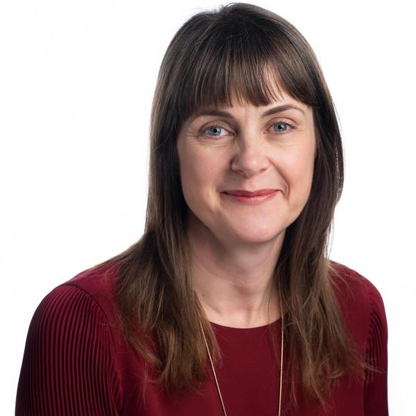 Vanessa Hackett
