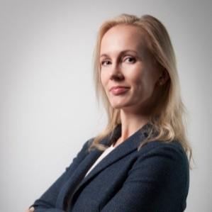 Anna Maria Modée