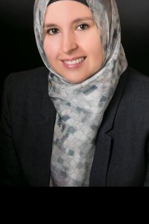 Marjorie Abdelkrime