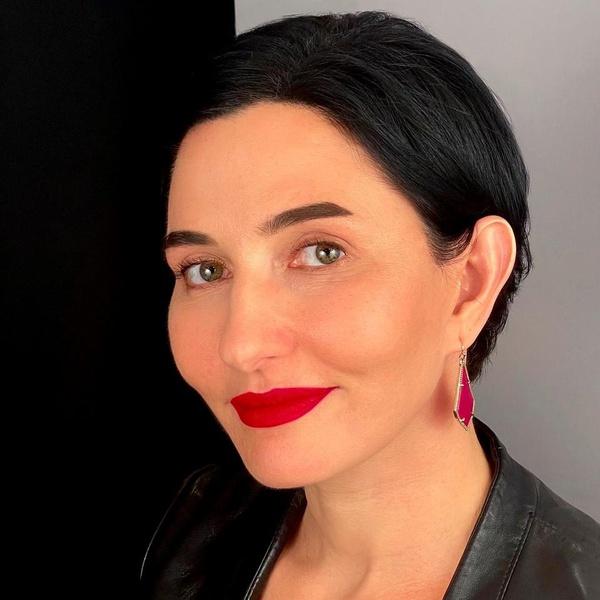 Eliza VanCort