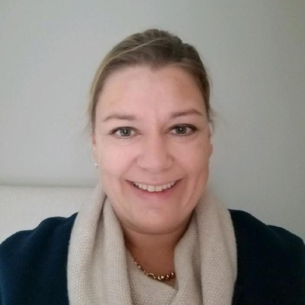 Desiree van den Goorbergh