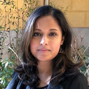 Neera Desai