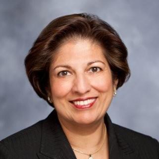 Manjula Talreja