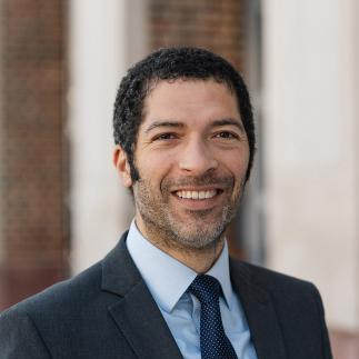 Dr. Matthew Delmont