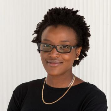 Kiné Camara