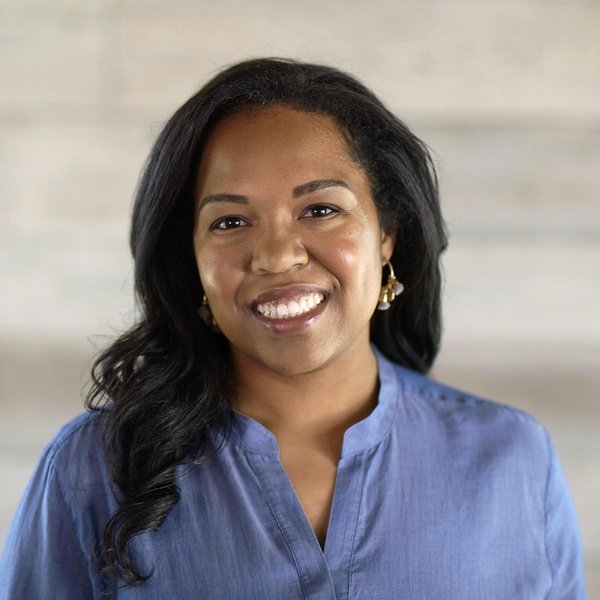 Korin Reid , Ph.D