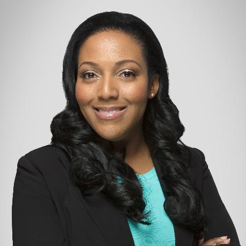 Yolanda F. Johnson