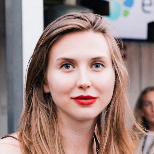 Kate Presnukhina