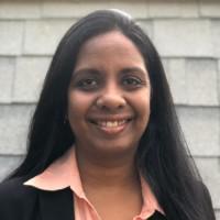 Sabina Rajasundaram