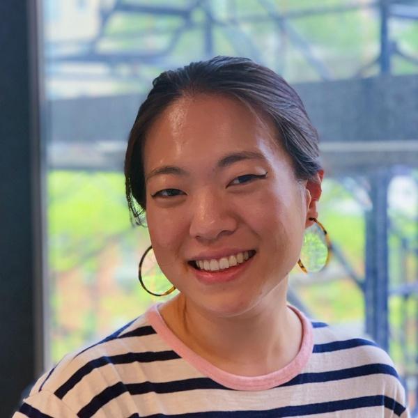 Bonnie Rhee