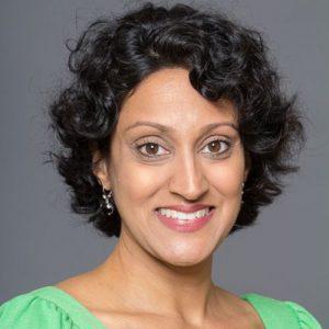 Priya Amin