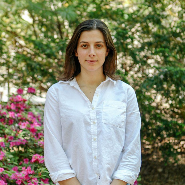 Hannah Rose Olson