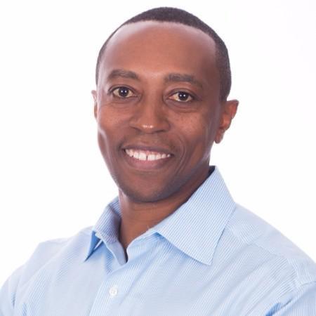 Tim Muindi
