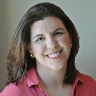 Paula Thrasher