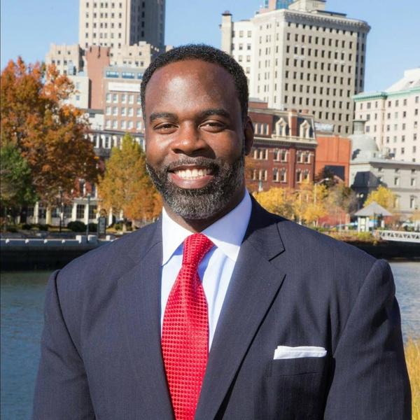 Charles F. Coleman Jr