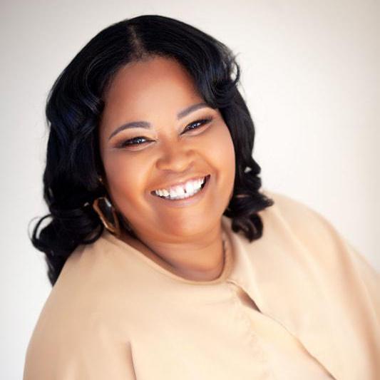 Patrina Dixon, CFEI