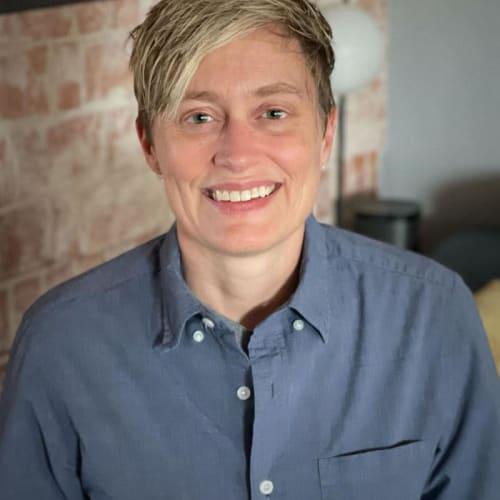 Taryn Pratt