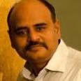 Nagendra Prasad K S