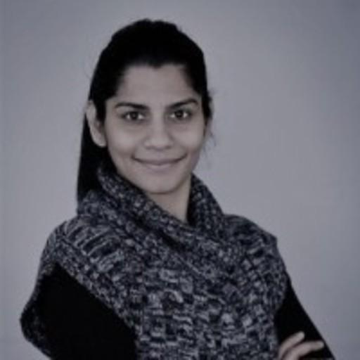 Chandana Kaza
