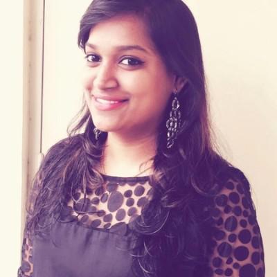 Anusha Kumar
