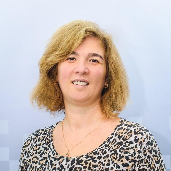 Manuela Patrascu