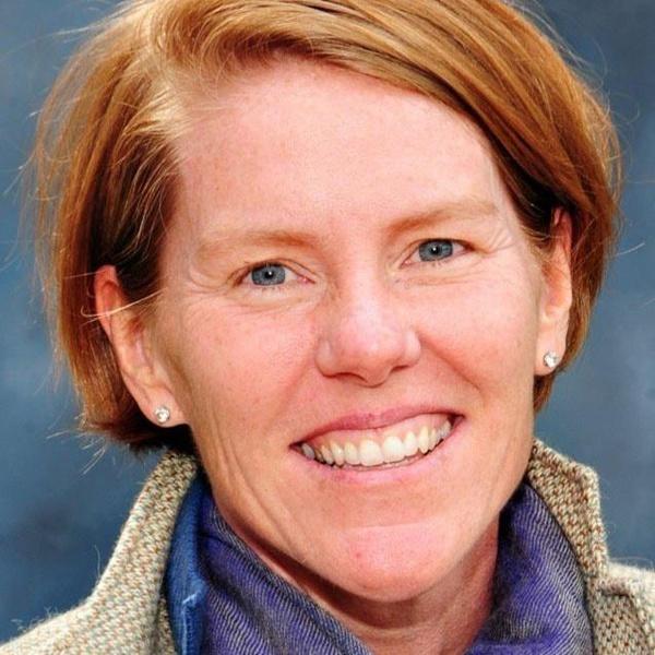 Bridget Fawcett