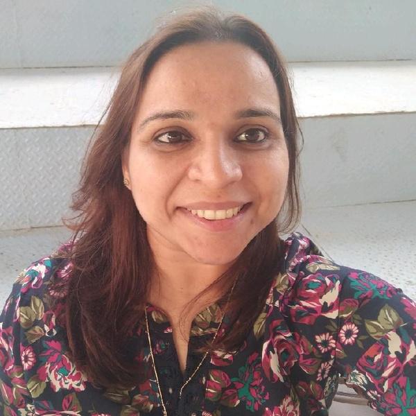 Anuprita Bhatt