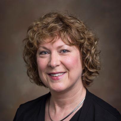 Judy Ward