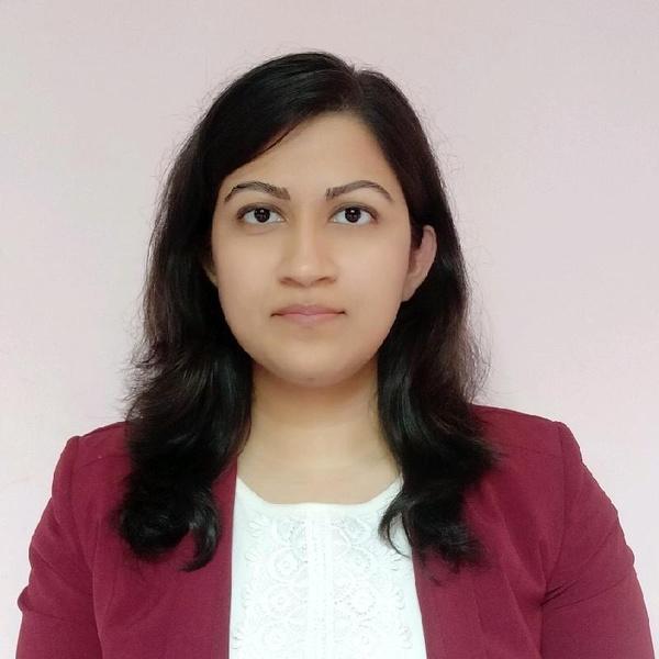 Amrita Choudhuri