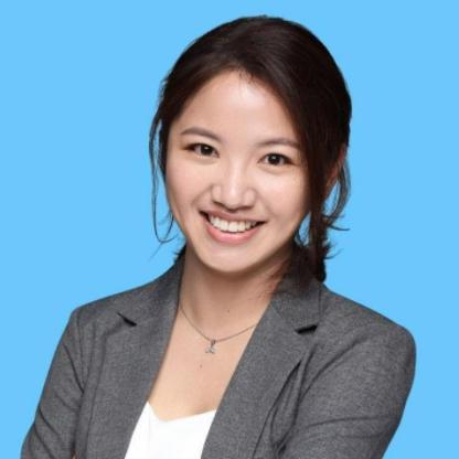 Lydia Huang