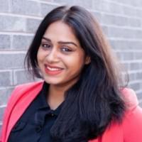 Naimeesha Murthy