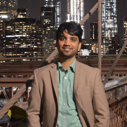 Naveen Suravarpu