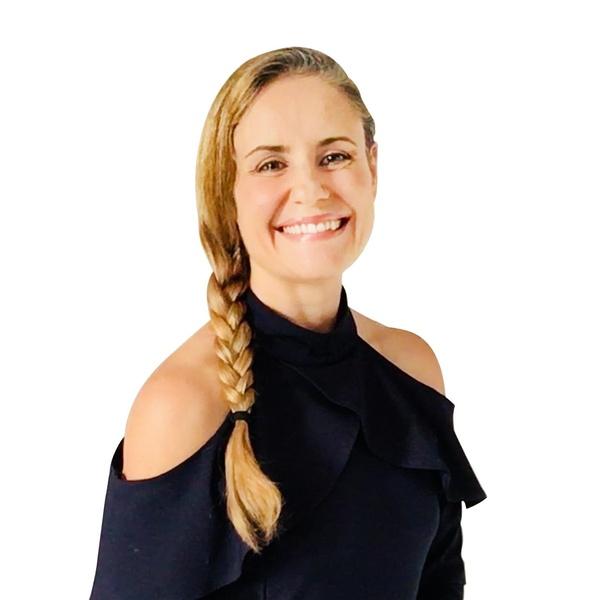 Alison Rakoto
